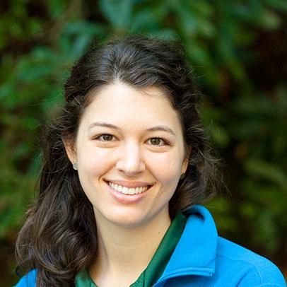 Sara Huffman